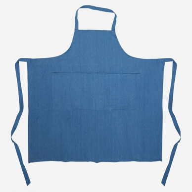 Apron Denim